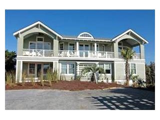 Bald Head Island Lodging