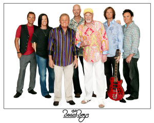 Beach Boys Concert Aug 29th