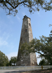 Bald Head Island Lighthouse Vacation Planning Guide