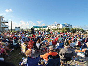 Free Summer Concerts Vacation Planning Guide