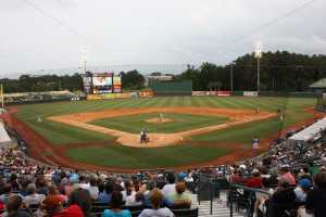 Myrtle Beach Pelicans Baseball Vacation Planning Guide