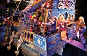 Pirates Voyage Myrtle Beach Vacation Planning Guide