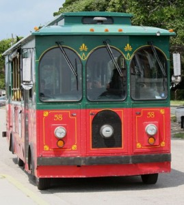 Wilmington Trolley Tours Vacation Planning Guide