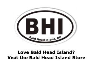Bald Head Island Store