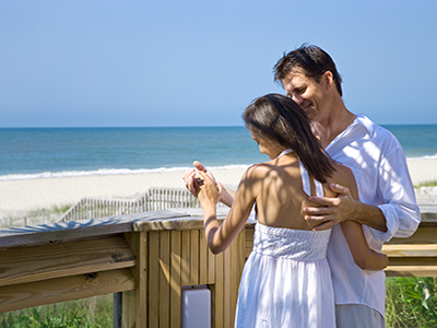 Couples Getaway Package The Winds Resort Ocean Isle Beach NC
