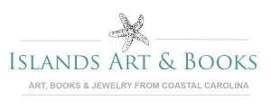 Islands Art and Bookstore Bald Head Island NC