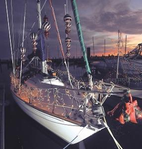 Southport-Flotilla