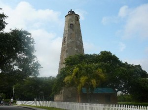 About Bald Head Island Lighthouse