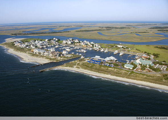 Bald Head Island Vacation Packages