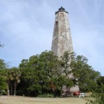 "A History of ""Old Baldy"""