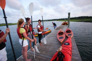 Oak Island Watersport Rentals