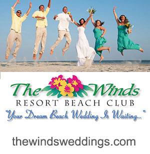 The-Winds-Weddings Ocean Isle Beach NC