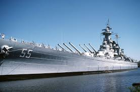 Battleship North Carolina Vacation Planning Guide