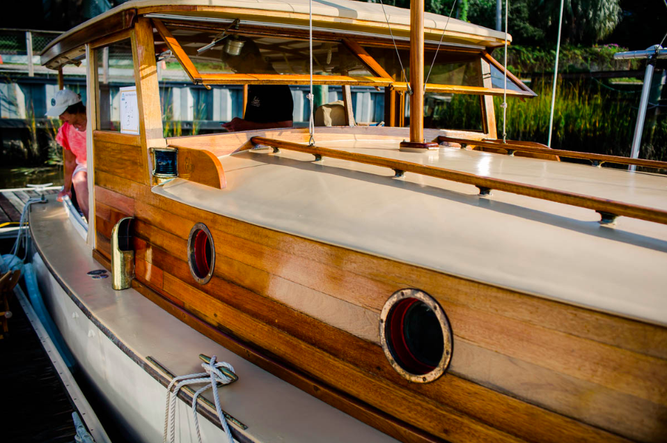 Wooden Boat Show Bald Head Island Nc Townofbaldheadisland
