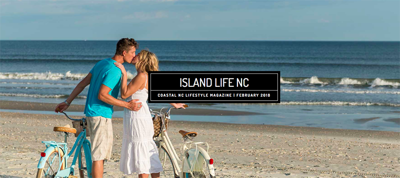 Island Life NC February 2018