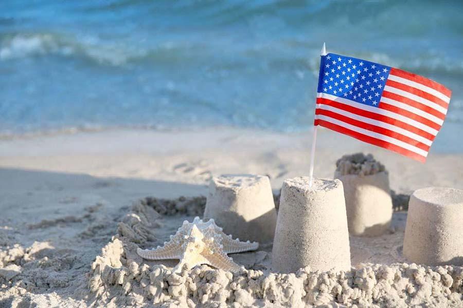 Celebrate July 4th At Bald Head Island Bald Head Island Nc