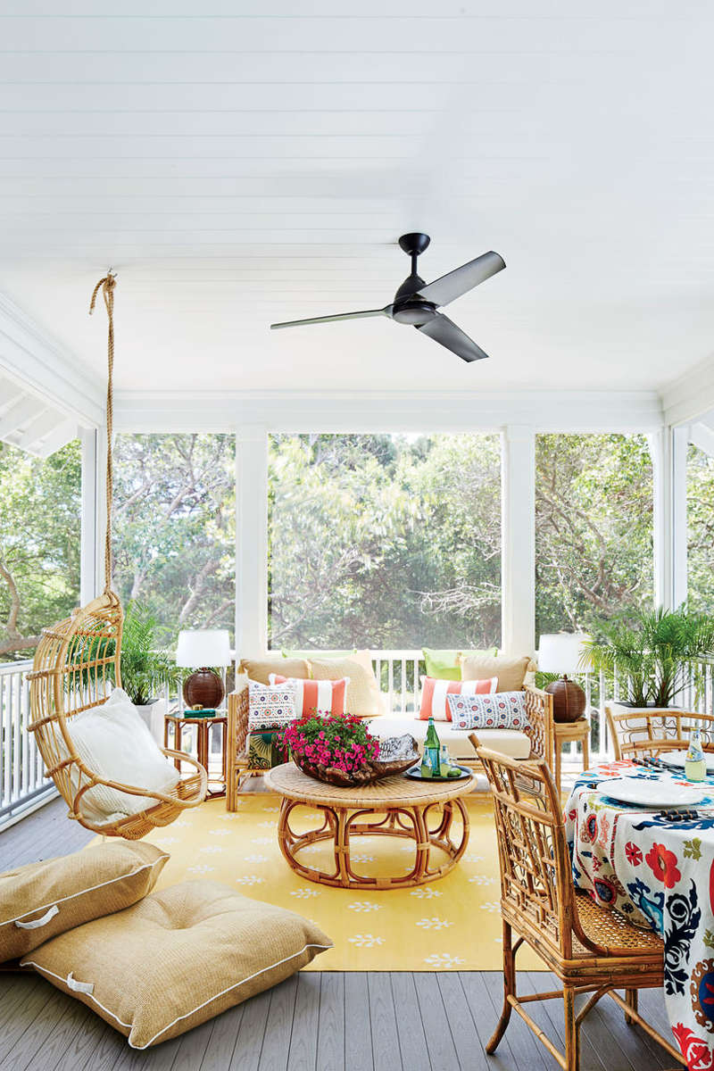 Bald Head Island Idea House