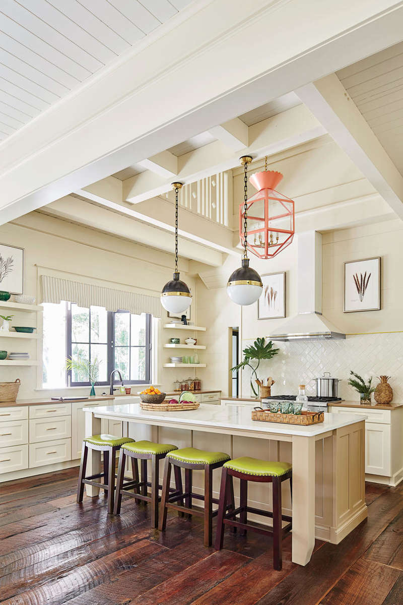 Southern Living Dream Home Bald Head Island