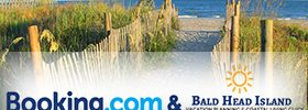 Book Your Bald Head Island Vacation All in One Place!