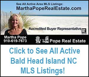 Pope-Real-Estate Bald Head Island-Ad