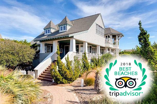 Bald Head Island Named One Of Best