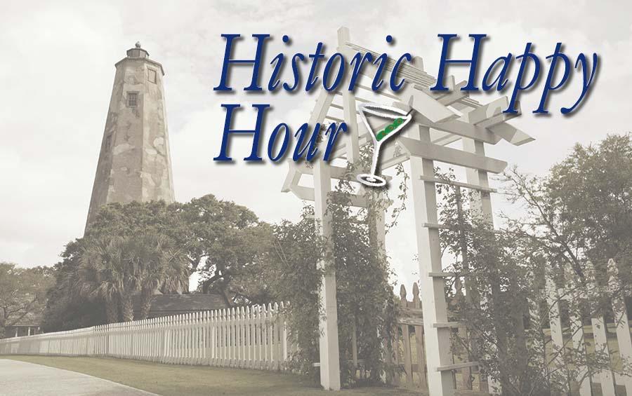 Historic Happy Hour